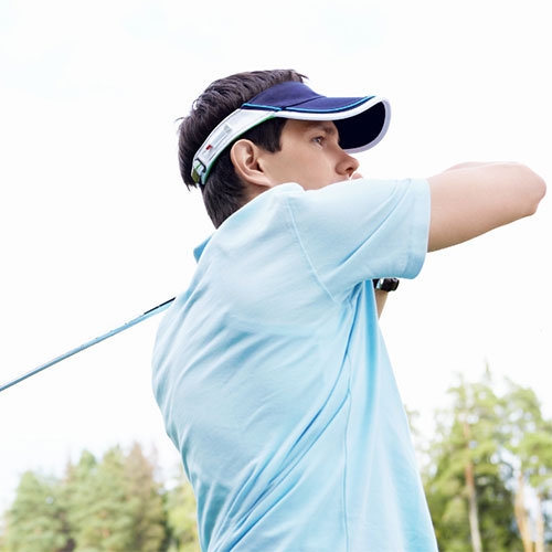25th Annual Gift of Sight Charity Golf Classic