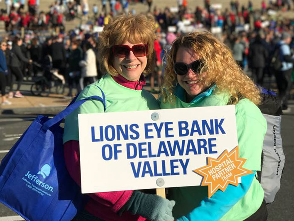 News about Lions Eye Bank